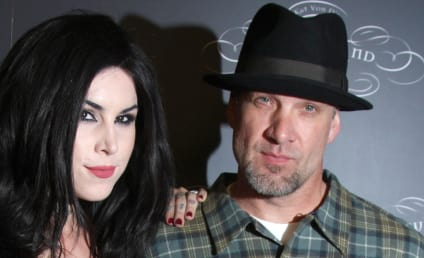 Jesse James and Kat Von D: Going Strong!