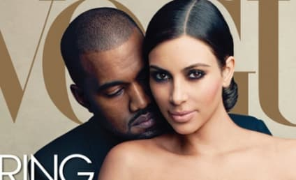 Kim Kardashian: Forced to Apologize to Anna Wintour For Kanye West's Behavior?