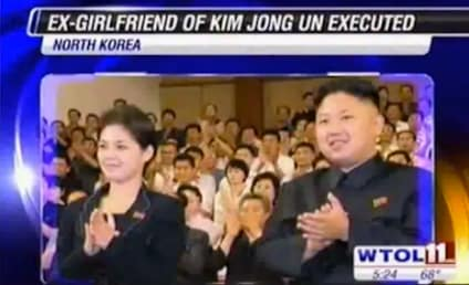 Kim Jong Un Ex-Girlfriend: Executed For Making Sex Tape, Report Indicates