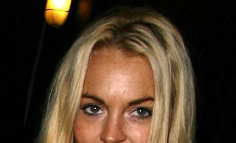 Battle of the Bikini Babes: Lindsay Lohan vs. Samantha Ronson