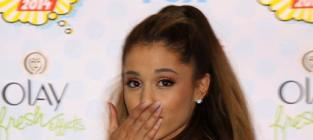 Ariana Grande and Justin Bieber: Dating in Secret?!