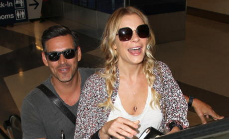 LeAnn Rimes: Having Baby Via Surrogate?