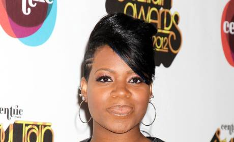 Fantasia Barrino Posts Anti-Gay Marriage Rant, Blames Bloggers for Criticism