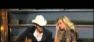 """Brad Paisley & Carrie Underwood: """"Obamacare by Morning"""""""