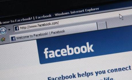 "Other Wife Found on Facebook: Man Charged With Bigamy After Spouses Both Appear as ""Friends"""