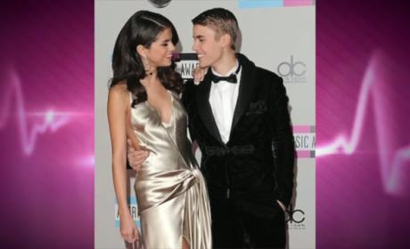 Justin Bieber: Selena Gomez's Virginity is MINE!
