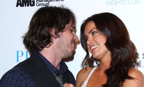 Courtney Robertson on Ben Flajnik Break-Up: If Only We Lived Together!