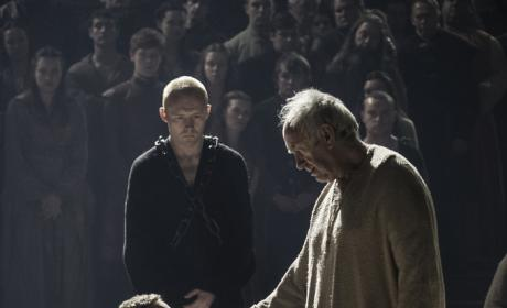 The Trial of Loras Tyrell