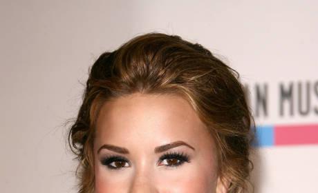 Demi Lovato Fans Start Twitter War with Ashley Greene, Joe Jonas
