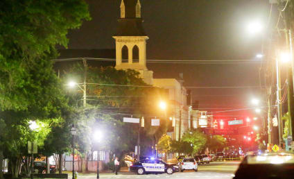 Charleston Shooting Leaves 9 Dead; Hollywood Reacts to the Tragedy