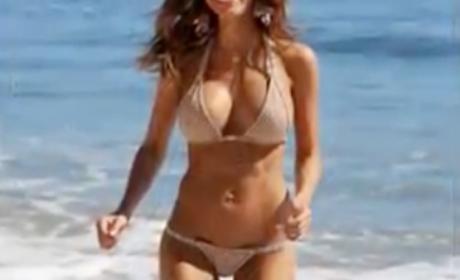 Farrah Abraham Bikini Photos: Shameless Star Shows Off Boob Job, Goes Topless