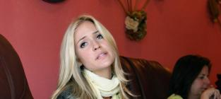 Kristin Cavallari Moves In With Nick Zano