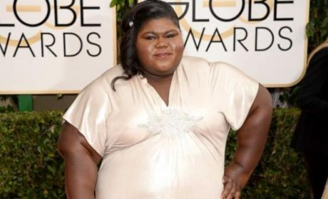 Gabourey Sidibe Responds to Weight Critics, Owns Haters with Single Tweet
