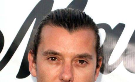 Gavin Rossdale: Gay Affair Doomed Marriage to Gwen Stefani?