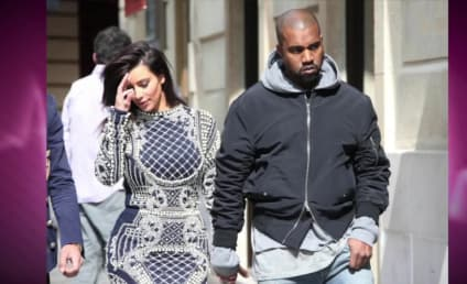 Kim Kardashian: Baby #2 on the Way Soon?