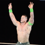 John Cena's Rock Hard Body