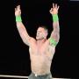 John Cena's Rock Hard Body