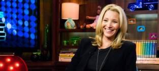 Lisa Kudrow to Teresa Giudice: Don't Commit Crimes