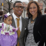 Ray Rice, Family