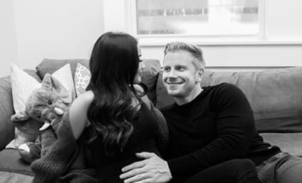 Catherine Giudici: Pregnant with Sean Lowe's First Child!
