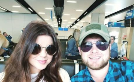 Amy Duggar & Dillon King to Work Out Marriage Troubles on Couples Therapy?
