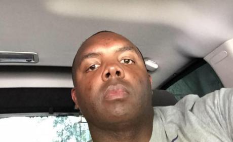 Montrell Jackson: Slain Baton Rouge Cop Posts Emotional Message Prior To Shootings