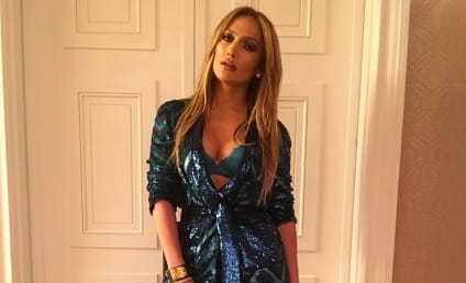 Jennifer Lopez Pregnant at 47: Doctor Weighs In On Risks Of Fake Fetus