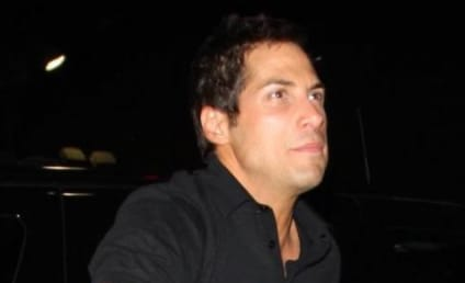 Joe Francis Convicted of Assault, False Imprisonment