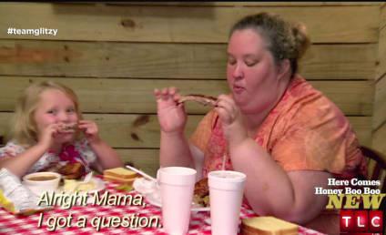 """June Shannon Bars """"Crazy Tony"""" from Family Reality Show"""