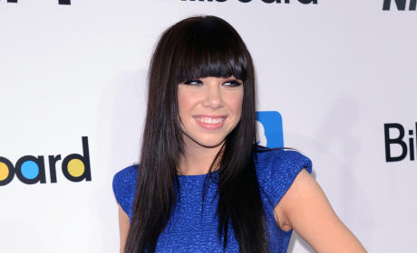 Carly Rae Photo