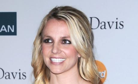 Britney Spears to Join The X Factor For $15 Million, Sources Confirm