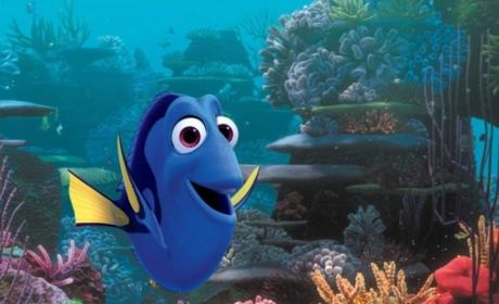 Finding Dory Ending Changed