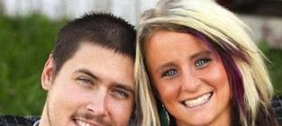 Leah Messer and Jeremy Calvert Image