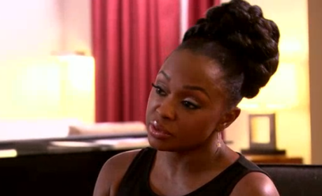 The Real Housewives of Atlanta Sneak Peek: Phaedra Parks & Apollo Nida Split, Feel Betrayed!
