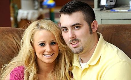 Leah Messer Admits to Pill-Popping, Sleeping With Married Corey Simms