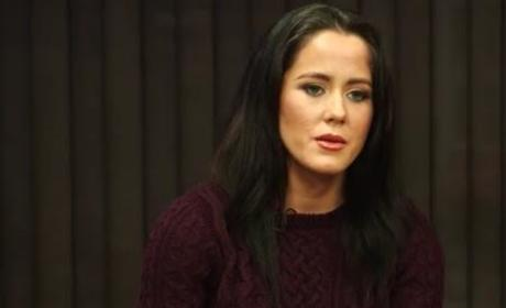 Jenelle Evans Responds to Claims That She's a Bad Mom