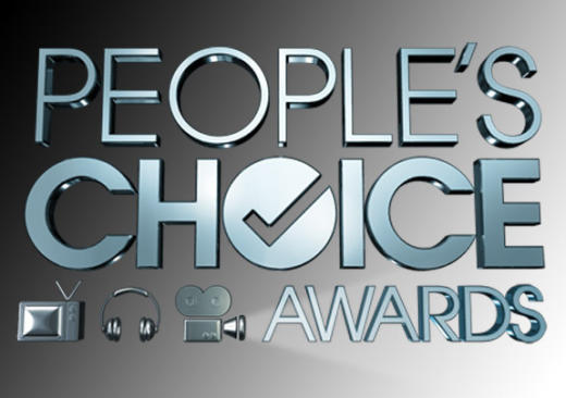 people's choice awards 2012 Logo
