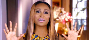 Cynthia Bailey: Will She Be Demoted for Assault on Porsha Williams?
