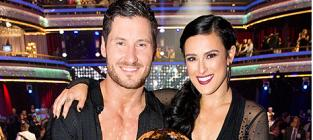 Val Chmerkovskiy Thanks Fans for Dancing With the Stars Win