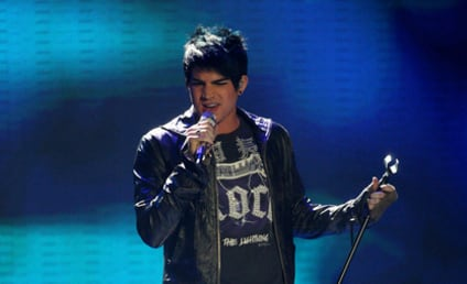 Adam Lambert Lashes Out at Clay Aiken
