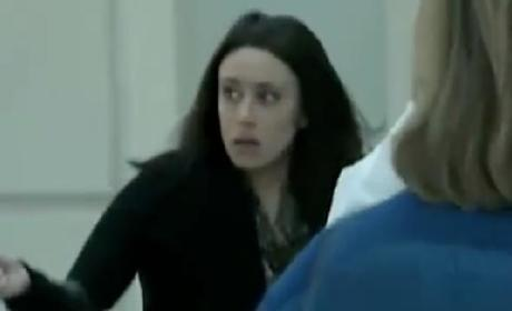 Casey Anthony: Out of Hiding! In Federal Court! [VIDEO]