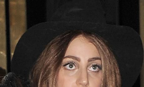 Lady Gaga Donates $1 Million to Hurricane Sandy Relief Efforts