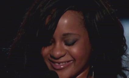 Bobbi Kristina Brown Snubs Father, Skips Wedding