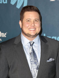Chaz Bono Red Carpet Look
