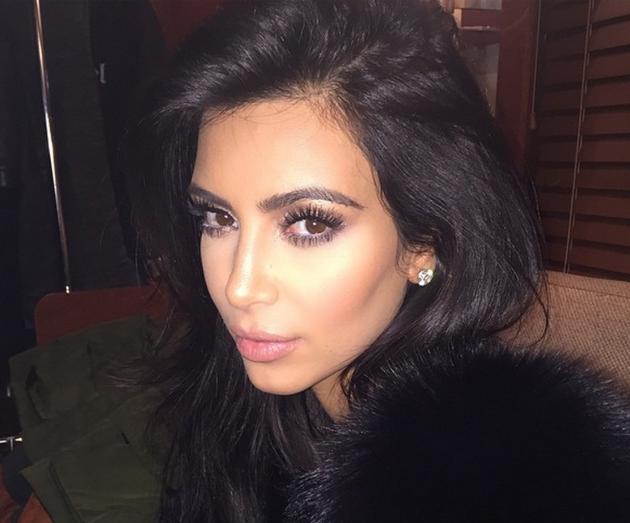 Martha Stewart Tells Us Why Kim Kardashian is Famous - The ...