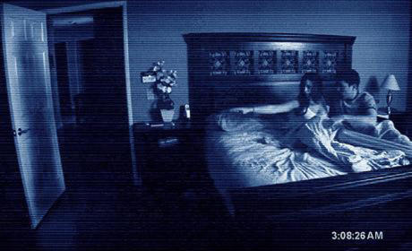 Paranormal Activity 3 Trailer: Watch, Get Freaked Out Now!