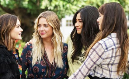 11 Craziest Twists in Pretty Little Liars History