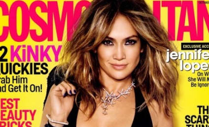 Jennifer Lopez to Cosmo: I Work My A$$ Off!