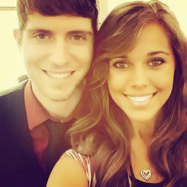 Jessa Duggar & Ben Seewald: So in Love