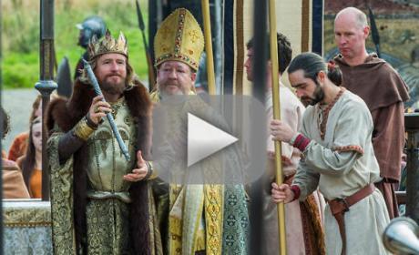 Watch Vikings Online: Check Out Season 4 Episode 9!